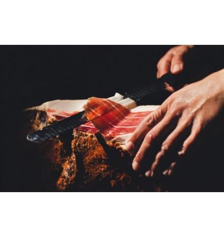 jambon Porc Basque AOC Kintoa désossé