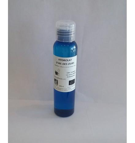 hydrolat d'ail des ours bio